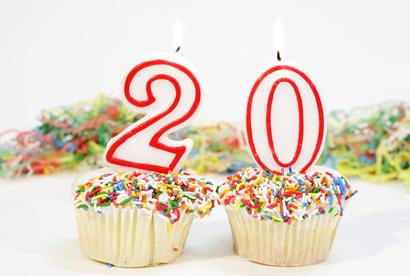 Glückwünsche 20