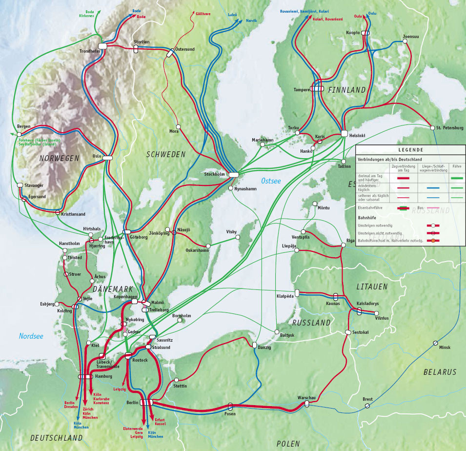 fähren ostsee karte Fähren Ostsee Karte   hanzeontwerpfabriek fähren ostsee karte