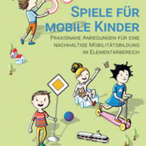 fairkehr magazin 50 spiele f r mobile kinder. Black Bedroom Furniture Sets. Home Design Ideas